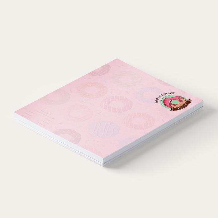 BIC 4 x 3 Sticky Note