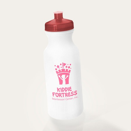 Value Bottle - 21 oz.