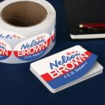 Campaign & Political Stickers