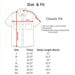 Sizes & Fit