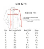 Size & Fit