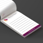 business notepads