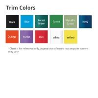 Trim Colors