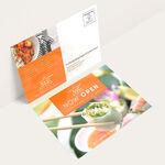 Standard Postcards