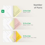 Number of Parts