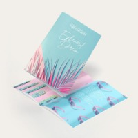 Short Run Booklets