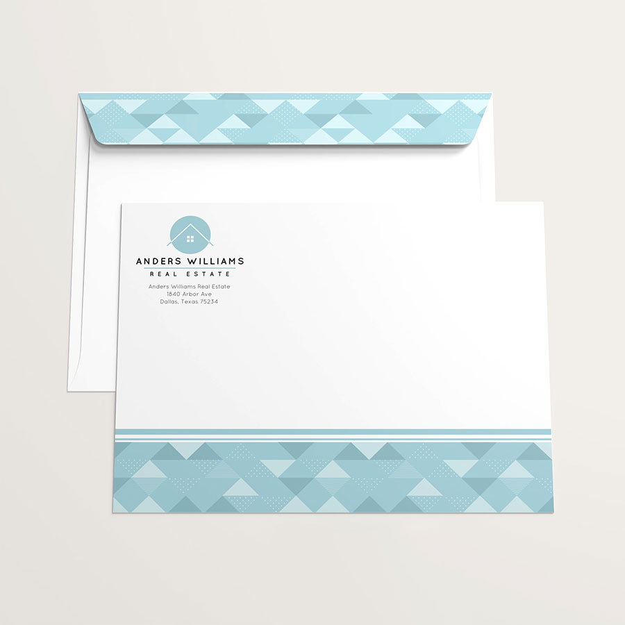 "9"" x 12"" Envelopes"