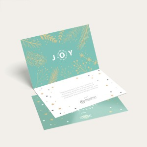 Christmas Cards Print Custom Holiday