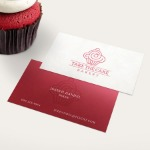 Velvet Business Cards