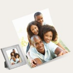 Photo Enlargement Printing