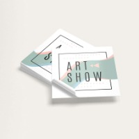 Promotional & Event Stickers