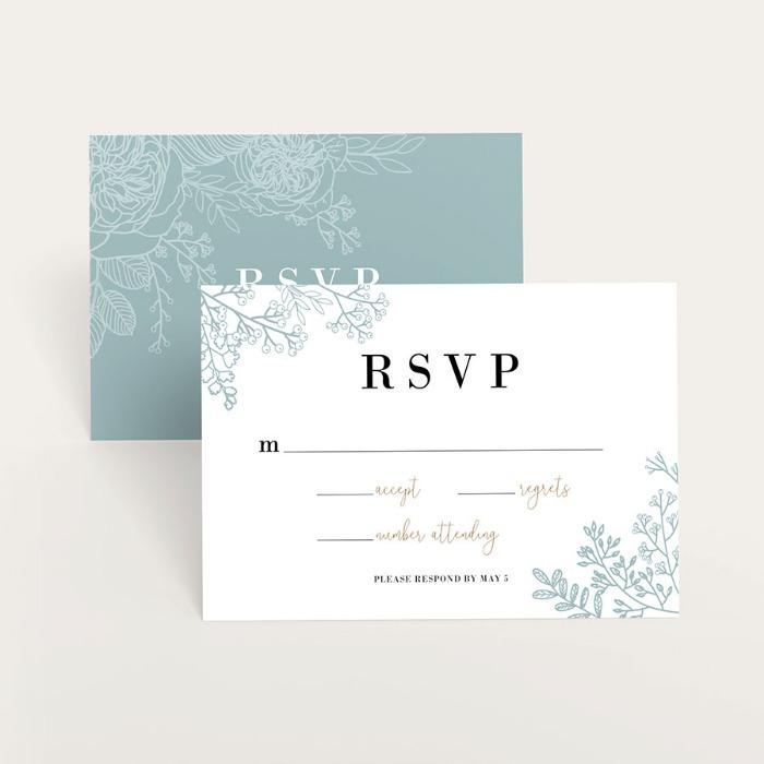 Shop RSVP Cards