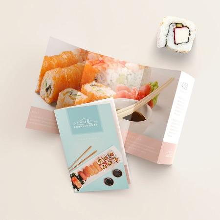 Mini Brochures