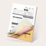 NCR Form Printing