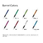 Jive Pen Product Colors