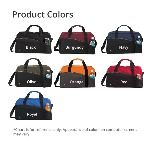 Center Court Duffel Product Color