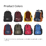 On the Move Backpack Product Color