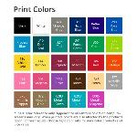 Cali Stylus Pen Print Color