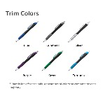 Pitch Stylus Pen Product Color