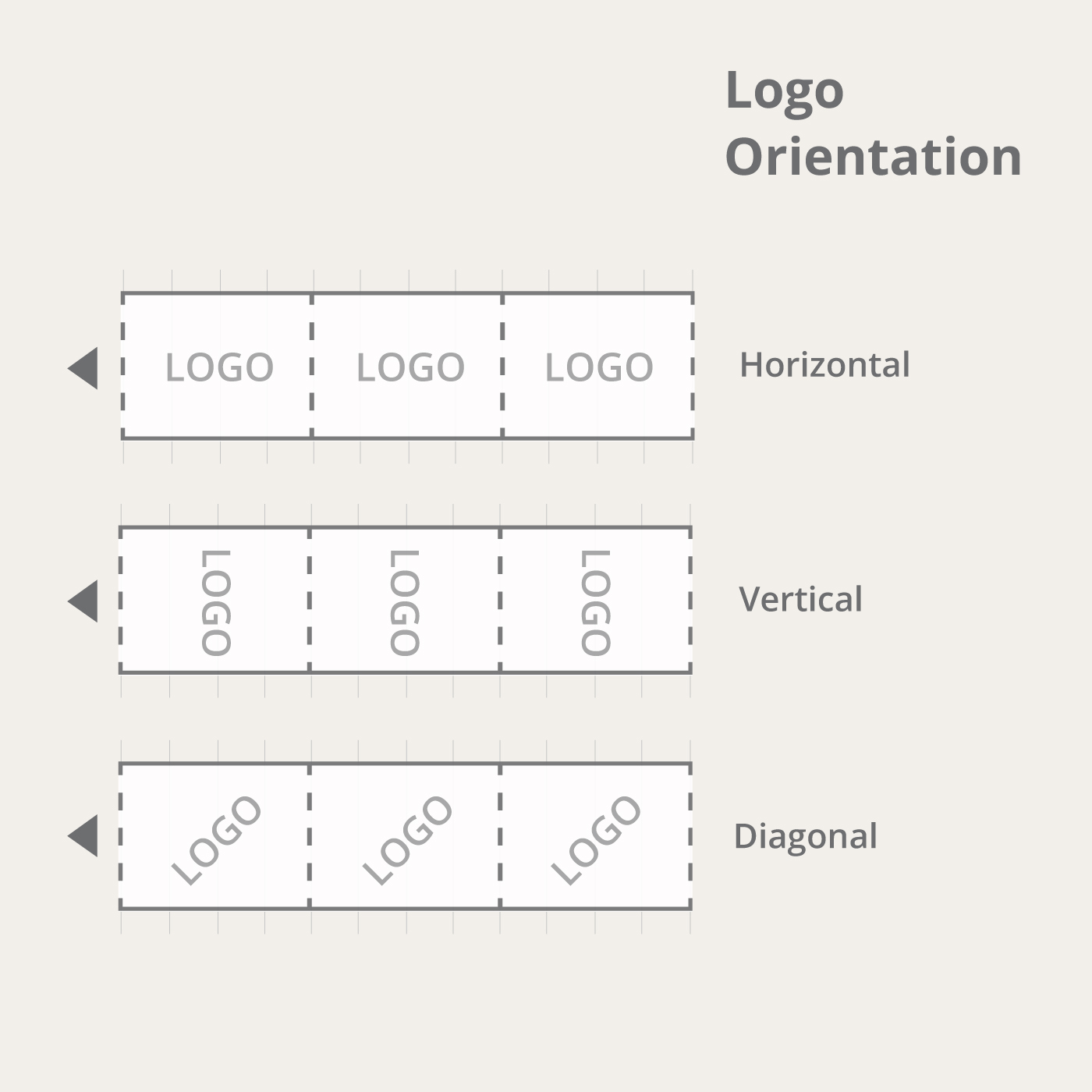 Logo Orientation