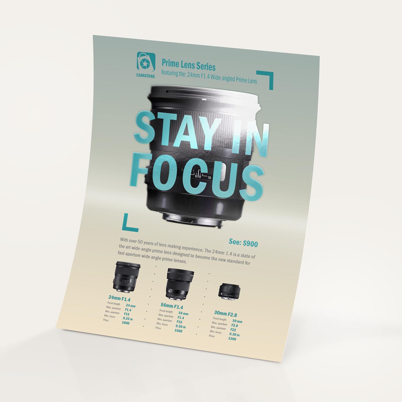 Spot UV Sales Sheets