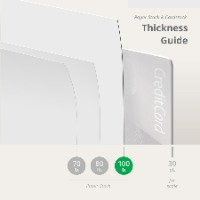 Wall Calendars Inside Paper Options