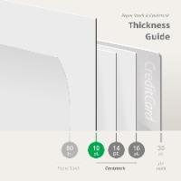 Bulk Catalogs Cover Paper Options