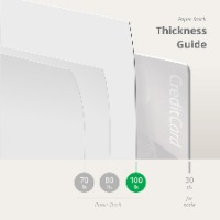 Bulk Catalogs Inside Paper Options
