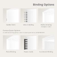 Binding Options