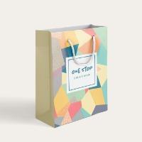 Custom Printed Gift Bags
