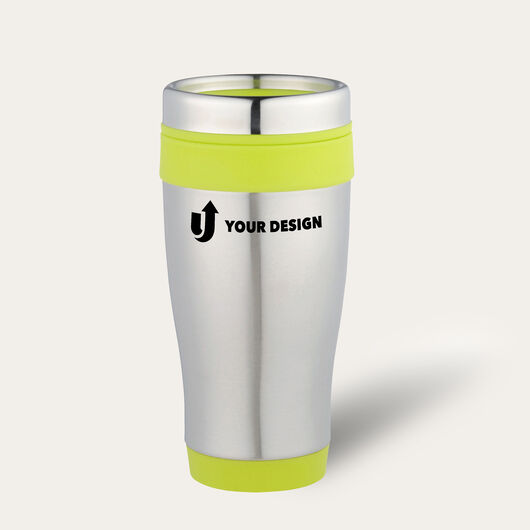 Carmel 16oz Travel Tumbler
