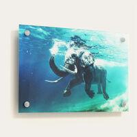 Custom Acrylic Photo Prints