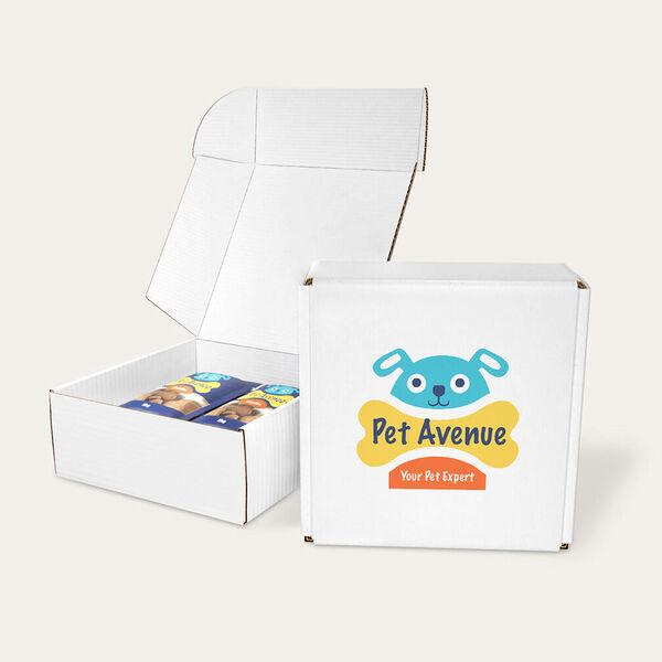 Custom budget Mailer Boxes