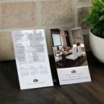 Card Calendar Printing