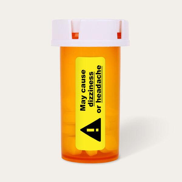 Custom Medical Labels