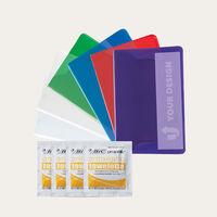 Antiseptic Towelette Kit