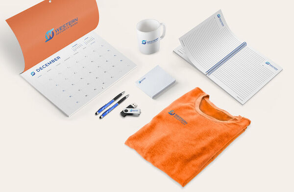 Home Office Essentials Banner