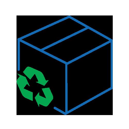 environment friendly boxes