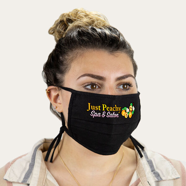 2-ply Cotton Face Masks