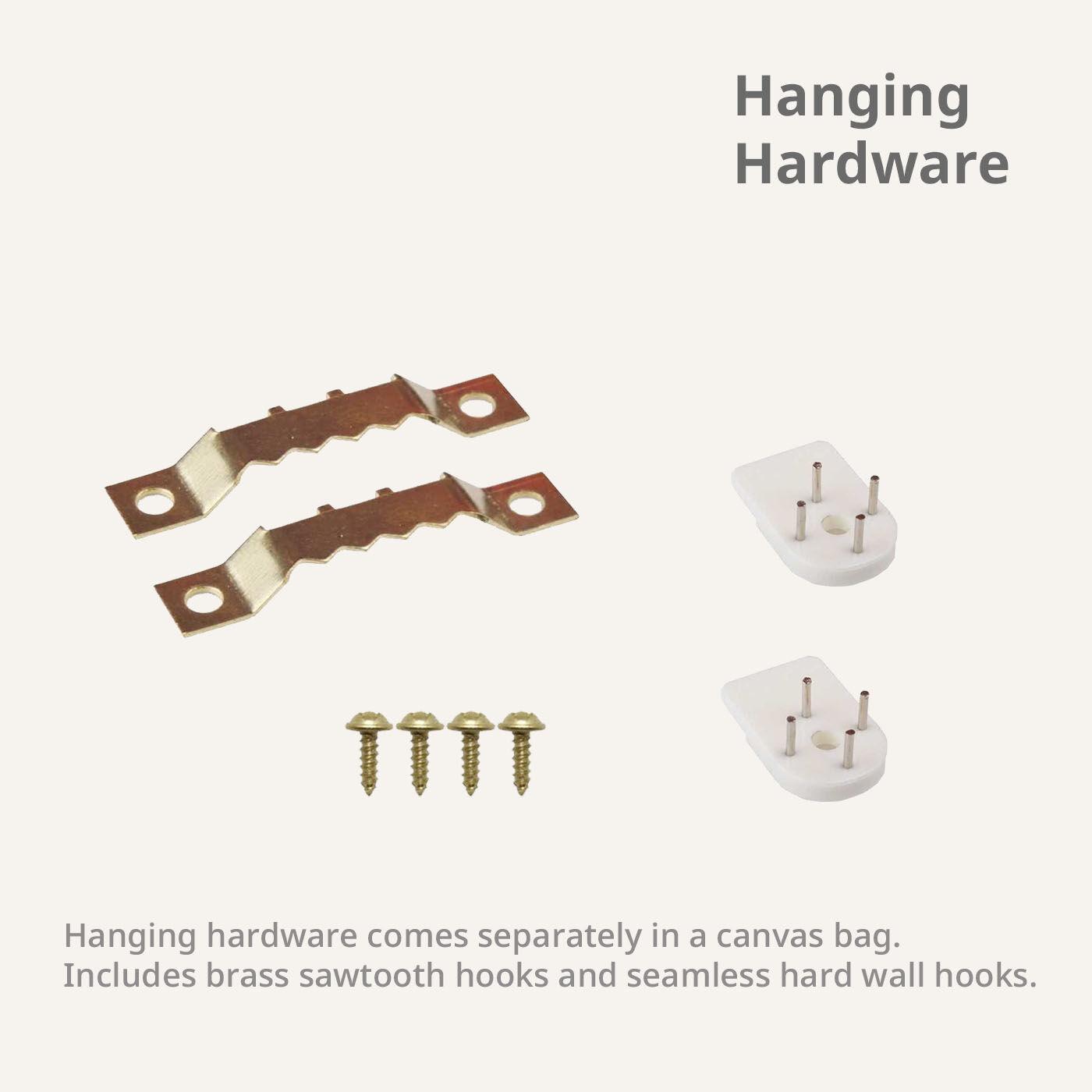 Hanging Hardware