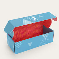 Custom Roll-End Tuck Boxes