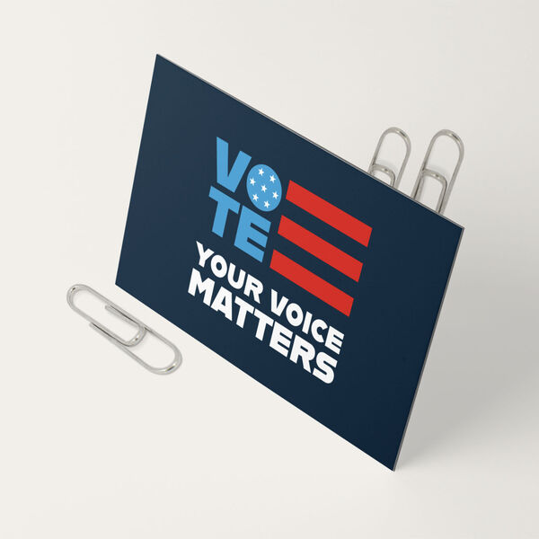 Campaign Refrigerator Magnets