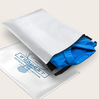 Poly Mailers Application
