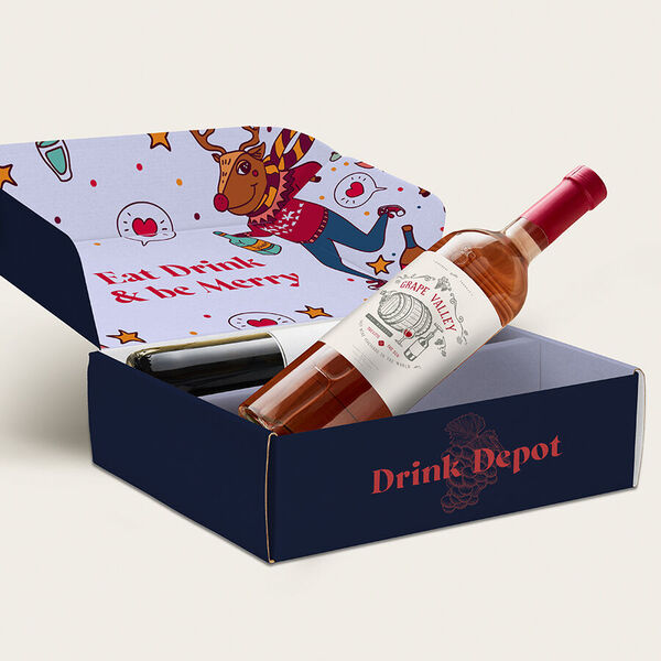 custom product gift boxes