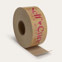 1-Color Gummed Tape