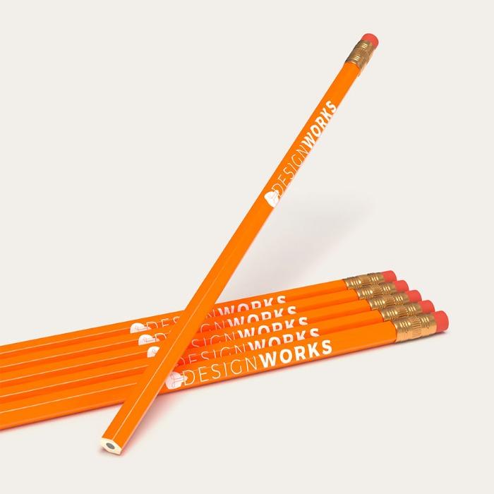 Budgeteer Pencils