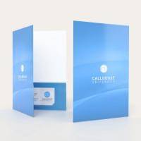 Mini Folders