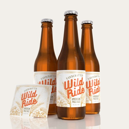 image regarding Printable Beer Labels named Beer Labels